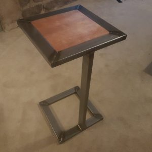 Industrial I Table