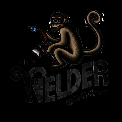 The Welder Monkey